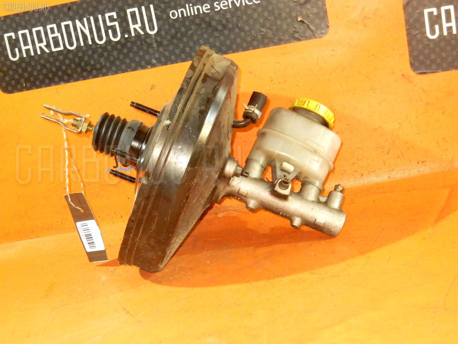 Главный тормозной цилиндр NISSAN AD VAN VFY11 QG15-DE Фото 2