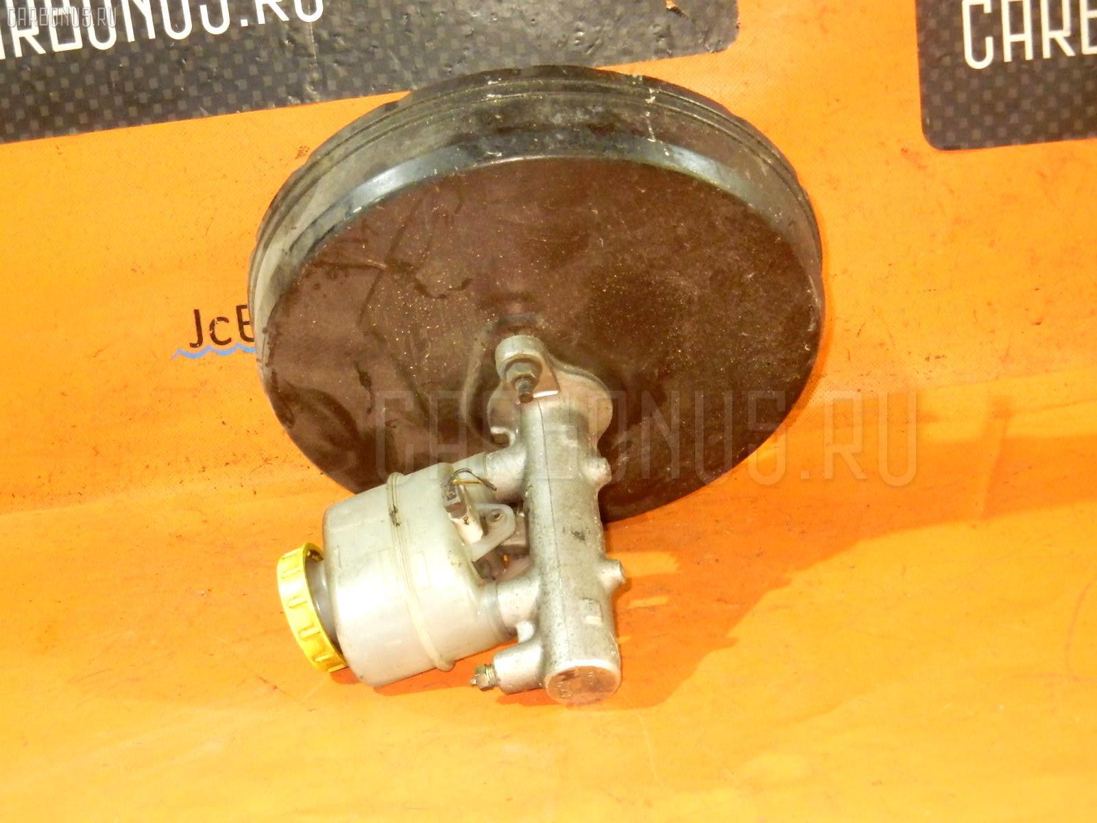 Главный тормозной цилиндр NISSAN AD VAN VFY11 QG15-DE Фото 1