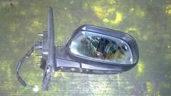Зеркало двери боковой Toyota Corolla fielder NZE121G Фото 1