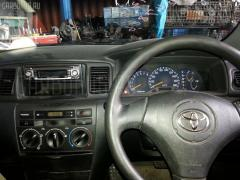 Дверь боковая Toyota Corolla fielder NZE121G Фото 7