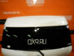 Дверь задняя Toyota Corolla fielder NZE121G Фото 1