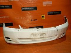 Бампер Toyota Corolla fielder NZE121G Фото 2