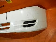 Бампер Toyota Corolla fielder NZE121G Фото 3