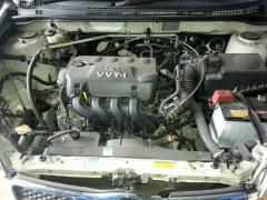 Главный тормозной цилиндр Toyota Corolla fielder NZE121G 1NZ-FE Фото 4