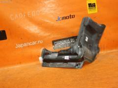 Защита двигателя TOYOTA COROLLA FIELDER NZE121G 1NZ-FE Фото 1