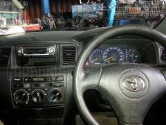 Защита двигателя Toyota Corolla fielder NZE121G 1NZ-FE Фото 5
