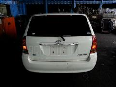 Подушка двигателя Toyota Corolla fielder NZE121G 1NZ-FE Фото 6
