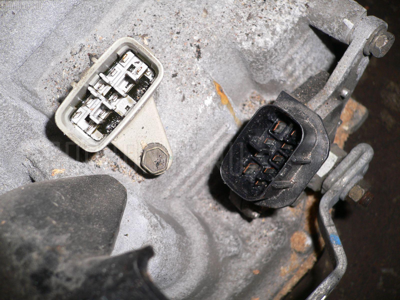 КПП автоматическая TOYOTA COROLLA FIELDER NZE121G 1NZ-FE Фото 4