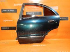Дверь боковая Nissan Bluebird sylphy QG10 Фото 2