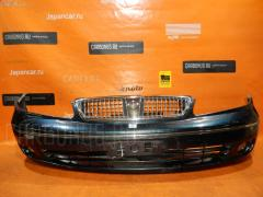Бампер Nissan Bluebird sylphy QG10 Фото 1