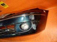 Бампер Nissan Bluebird sylphy QG10 Фото 5