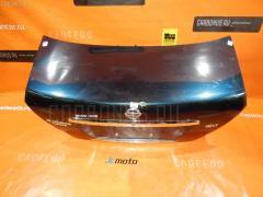 Крышка багажника Nissan Bluebird sylphy QG10 Фото 1