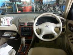 Крышка багажника Nissan Bluebird sylphy QG10 Фото 8
