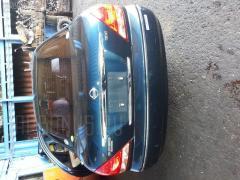 Подкрылок Nissan Bluebird sylphy QG10 QG18DE Фото 6