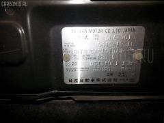 Радиатор кондиционера NISSAN BLUEBIRD SYLPHY QG10 QG18DE Фото 3