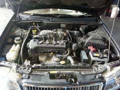 Дроссельная заслонка Nissan Bluebird sylphy QG10 QG18DE Фото 4