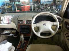 Дроссельная заслонка Nissan Bluebird sylphy QG10 QG18DE Фото 6