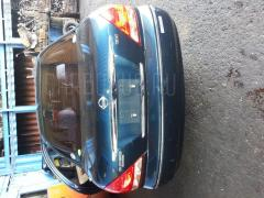 Дроссельная заслонка Nissan Bluebird sylphy QG10 QG18DE Фото 7