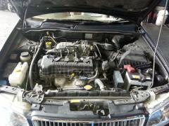 Стартер Nissan Bluebird sylphy QG10 QG18DE Фото 6