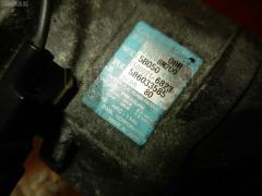 Компрессор кондиционера NISSAN BLUEBIRD SYLPHY QG10 QG18DE Фото 7