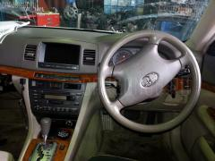Дверь боковая Toyota Mark ii JZX110 Фото 6