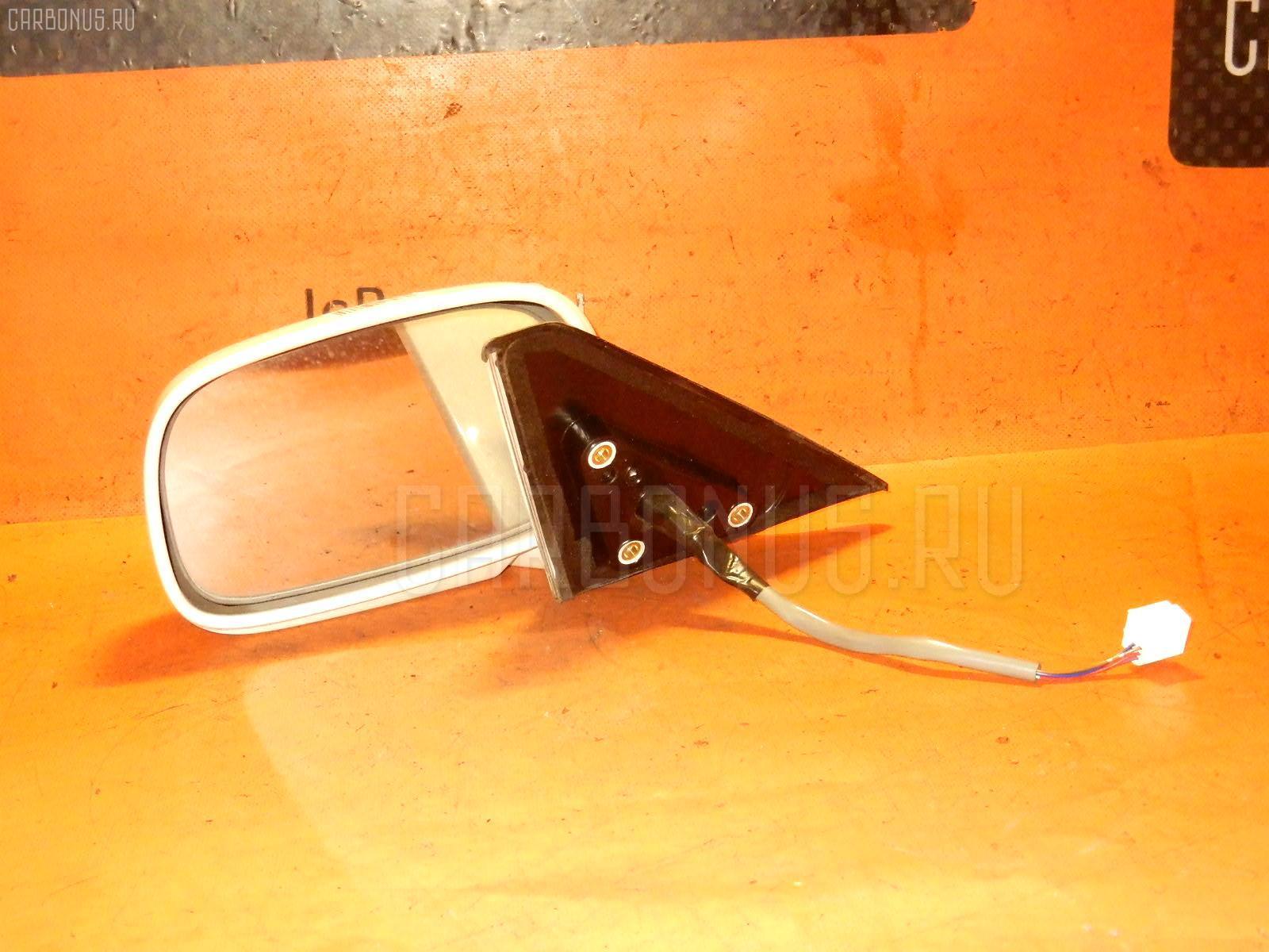 Зеркало двери боковой TOYOTA MARK II JZX110 Фото 2