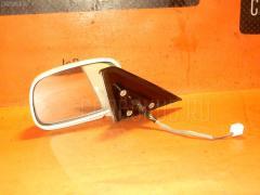 Зеркало двери боковой TOYOTA MARK II JZX110 Фото 3