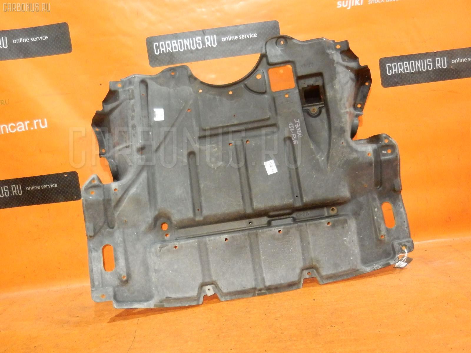 Защита двигателя TOYOTA MARK II JZX110 1JZ-FSE. Фото 11