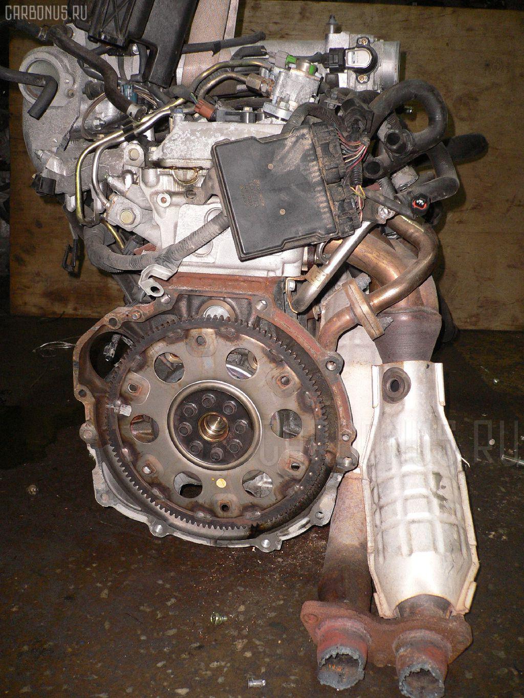 Двигатель TOYOTA MARK II JZX110 1JZ-FSE Фото 7