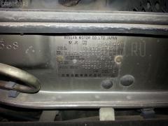 Привод Nissan Ad wagon VFY10 GA15DE Фото 2