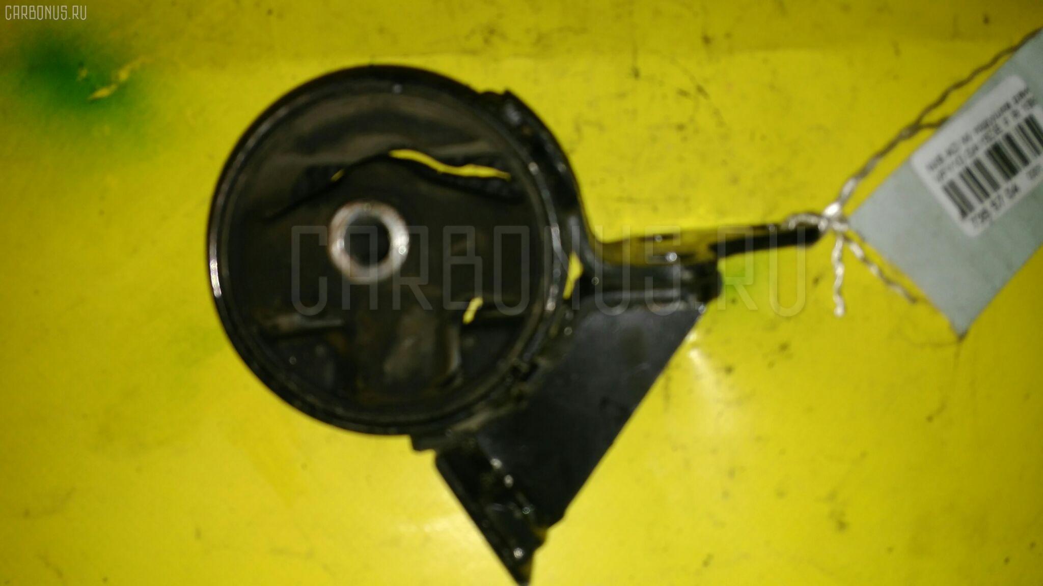 Подушка двигателя NISSAN AD WAGON VFY10 GA15DE Фото 1