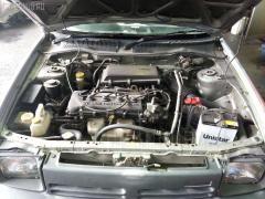 Дроссельная заслонка Nissan Ad wagon VFY10 GA15DE Фото 4