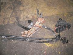 КПП механическая NISSAN AD VAN VFY10 GA15DE Фото 7