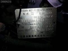 Балка подвески Nissan Bluebird sylphy QG10 QG18DE Фото 4