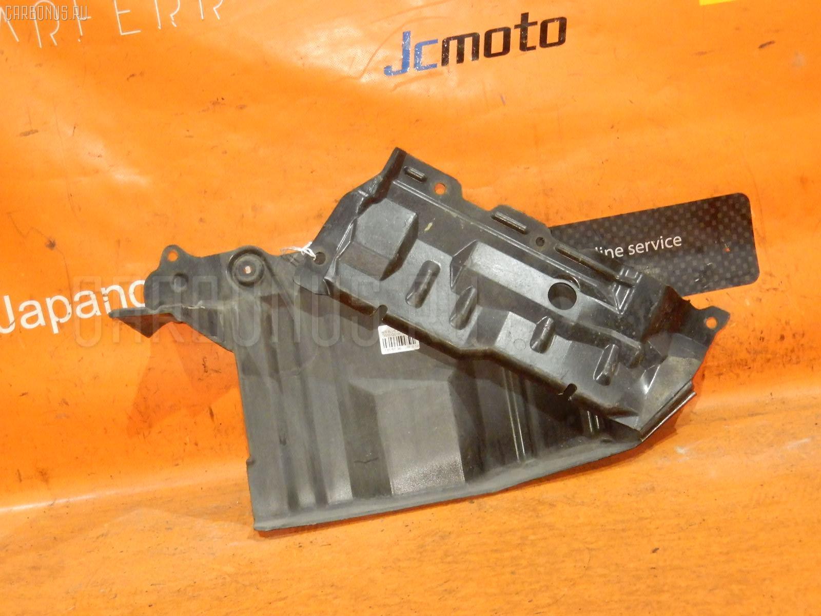 Защита двигателя NISSAN BLUEBIRD SYLPHY QG10 QG18DE Фото 1