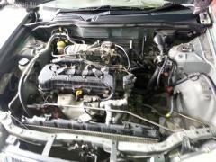 Стойка амортизатора Nissan Bluebird sylphy QG10 QG18DE Фото 4