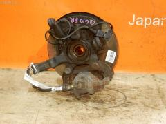 Ступица Nissan Bluebird sylphy QG10 QG18DE Фото 2