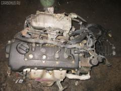 Двигатель NISSAN BLUEBIRD SYLPHY QG10 QG18DE Фото 5