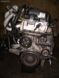 Двигатель NISSAN BLUEBIRD SYLPHY QG10 QG18DE Фото 7
