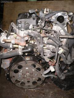 Двигатель NISSAN BLUEBIRD SYLPHY QG10 QG18DE Фото 17