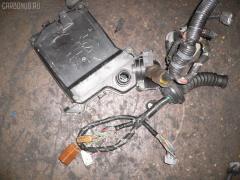 Двигатель NISSAN BLUEBIRD SYLPHY QG10 QG18DE Фото 4