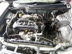 Тросик на коробку передач Nissan Bluebird sylphy QG10 QG18DE Фото 3