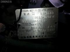Радиатор печки NISSAN BLUEBIRD SYLPHY QG10 QG18DE Фото 3