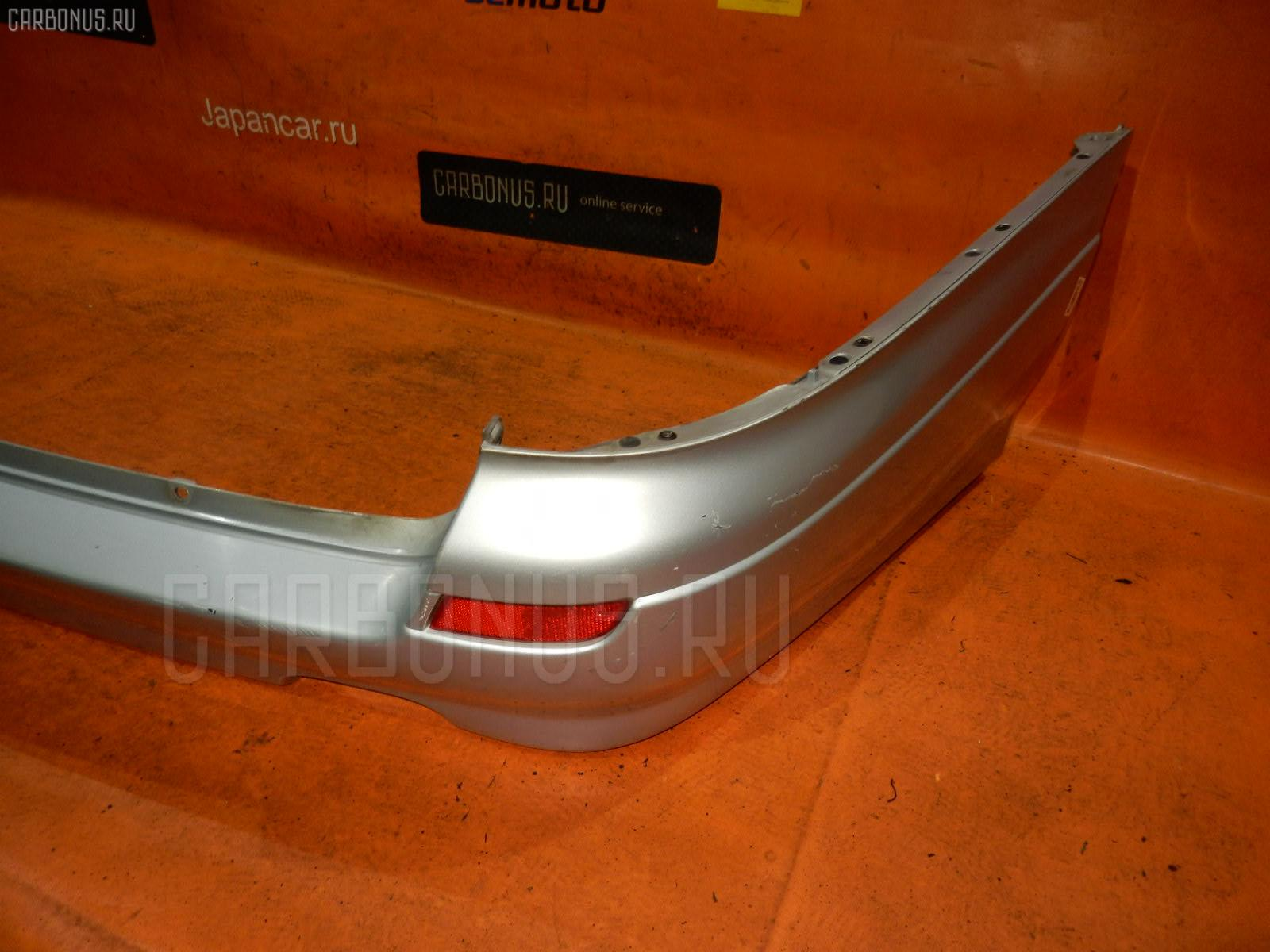 Бампер NISSAN EXPERT VW11 Фото 5