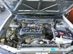 Бампер Nissan Expert VW11 Фото 7