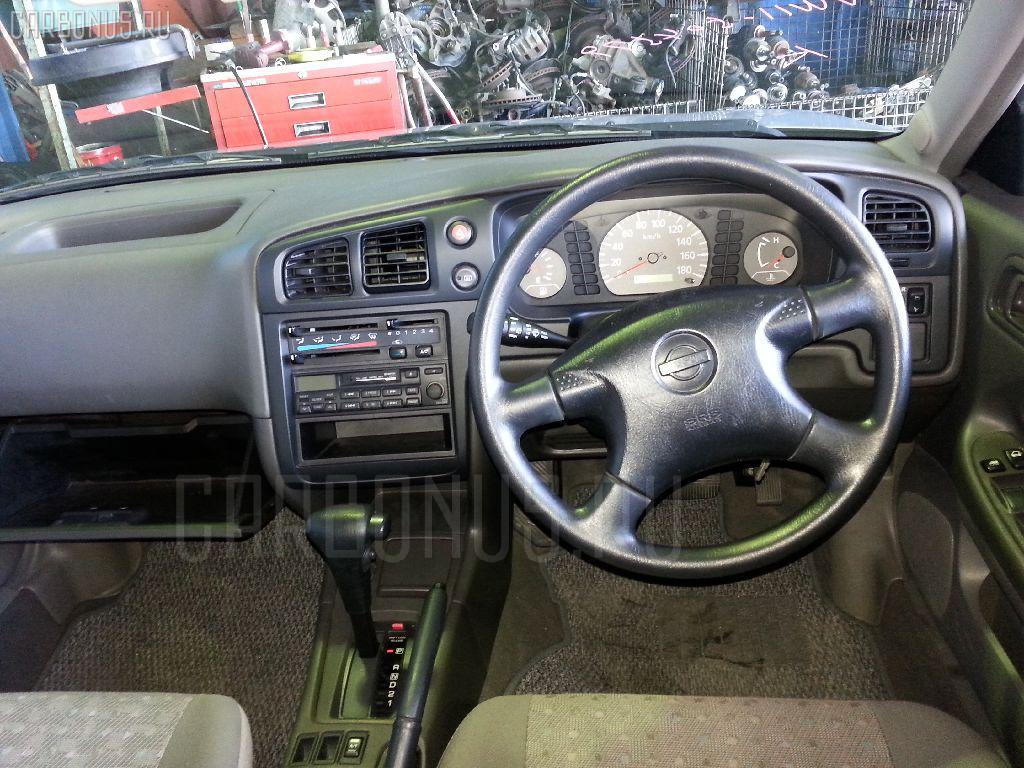 Капот NISSAN EXPERT VW11 Фото 6