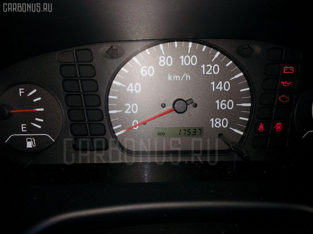 Капот NISSAN EXPERT VW11 Фото 7