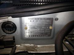 Капот Nissan Expert VW11 Фото 3