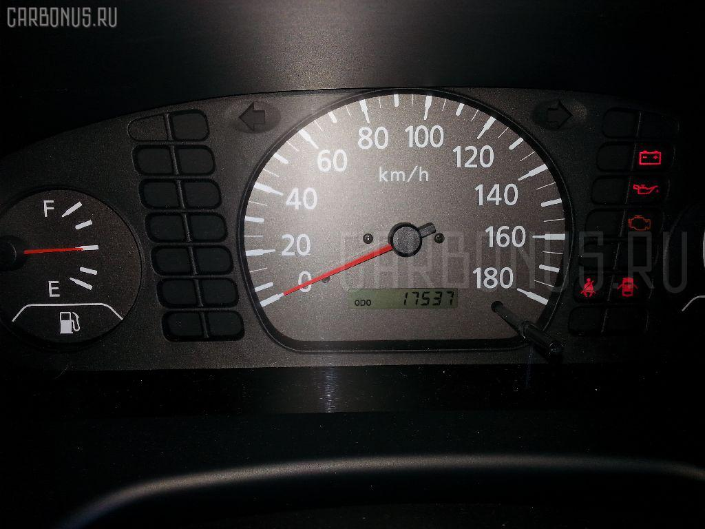 Дверь боковая NISSAN EXPERT VW11 Фото 7