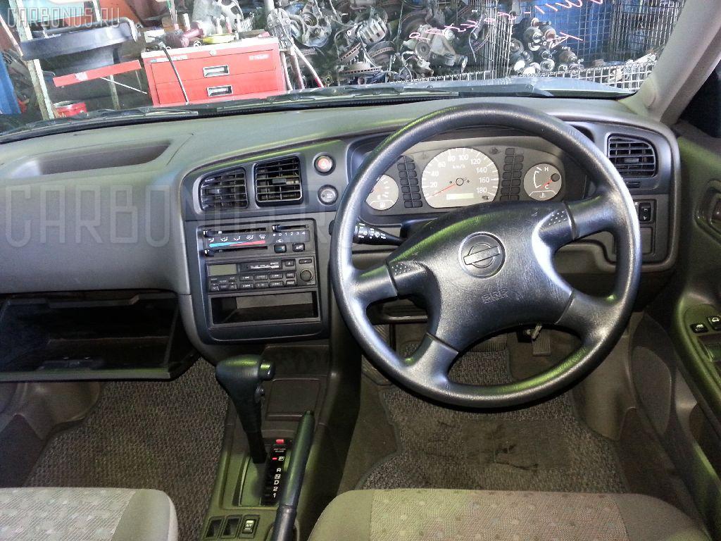 Дверь боковая NISSAN EXPERT VW11 Фото 6